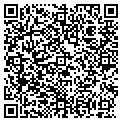 QR code with R P M Roofing Inc contacts