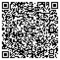 QR code with D & I Enterprise contacts