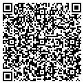 QR code with Kiker H Tree Surgery contacts