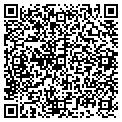 QR code with West Coast Sunglasses contacts