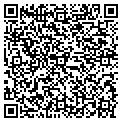 QR code with J & Ls Affordable Men Suits contacts