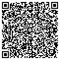 QR code with B & B Interior Systems contacts