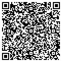 QR code with Miners Bar contacts