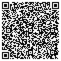 QR code with Emmett Sapp Builders Inc contacts