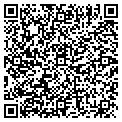 QR code with Michaels 9824 contacts