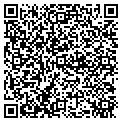 QR code with Ramons Core Drilling Inc contacts