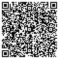 QR code with S K Grocery & Deli contacts