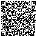 QR code with I & J Medical Supply Inc contacts