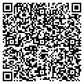 QR code with AIM Photo Industries contacts