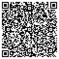 QR code with M & H Transport Inc contacts