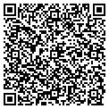 QR code with All American Drywall & Home contacts