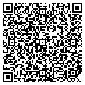 QR code with B L & L Enterprises contacts