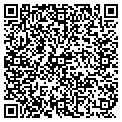QR code with Ginisa Beauty Salon contacts