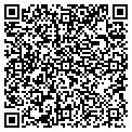 QR code with Democratic Party Leon County contacts