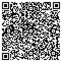 QR code with Commercial Bank of Florida contacts