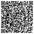 QR code with Saman Jewelers contacts