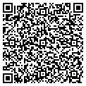 QR code with One Hr Martinizing-Mandarin contacts