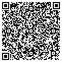 QR code with All Phase Custodial Services contacts