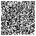 QR code with West & Associates contacts