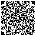 QR code with Drs Lockey Fox & Ledford contacts