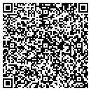 QR code with E'Harts Nursery & Landscaping contacts