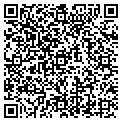 QR code with N R Windows Inc contacts