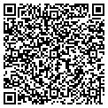 QR code with Ruskin Chamber Of Commerce contacts