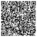 QR code with D Pellecia Electric contacts