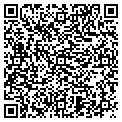 QR code with All World Cruise Network Inc contacts