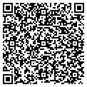 QR code with Aim Cleaning Service contacts