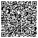 QR code with Hallers Automotive Inc contacts