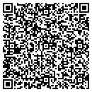 QR code with HIP Hearing Impaired Persons contacts