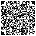 QR code with Justennis Inc contacts