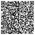 QR code with T & T Tree Trimming contacts