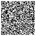 QR code with All American Ice Machines contacts