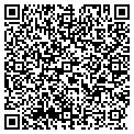 QR code with C & C Eyewear Inc contacts