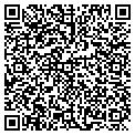 QR code with AJS Construction Co contacts