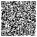 QR code with E & S Contractors Inc contacts