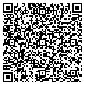 QR code with W H Black & Co contacts