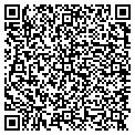 QR code with King's Castle Condominium contacts