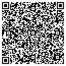 QR code with Alderman Chiropractic Center contacts