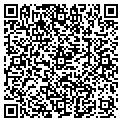 QR code with DCI Open M R I contacts