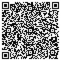 QR code with All Springs Veterinary Hosp contacts