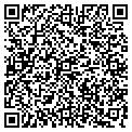 QR code with HMF Holding Corp contacts