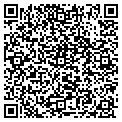 QR code with Bombay Co Kids contacts