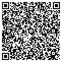 QR code with DH Property Management contacts
