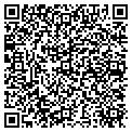 QR code with East Flordia Hauling Inc contacts