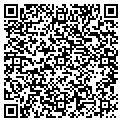 QR code with All American Mobile Concrete contacts