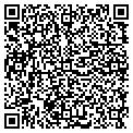 QR code with K&K Cctv Security Systems contacts