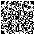 QR code with A1A Truck & Auto Center Inc contacts